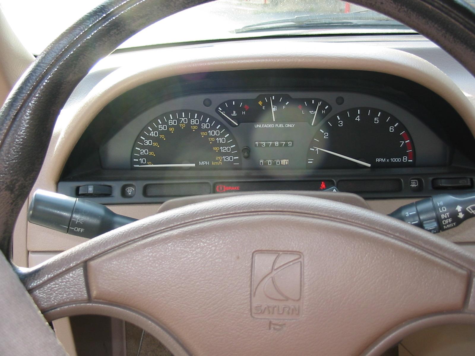 For sale 1992 saturn sl2 2000 obo